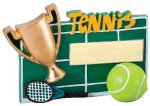 Winners Cup Resin Tennis Winners Cup Resin Trophy Awards
