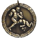 Football XR Series Medal Awards