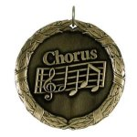 Chorus XR Series Medal Awards