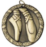 Dance XR Series Medal Awards